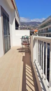 Canavial Terrace, Apartmanok  Funchal - big - 39
