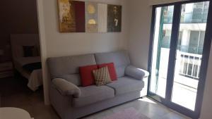 Canavial Terrace, Apartmanok  Funchal - big - 41