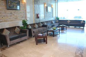 Zahrat Layan Hotel, Residence  Al Qunfudhah - big - 39