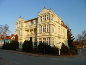 Hotel Schloonsee Garni