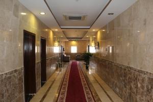 Zahrat Layan Hotel, Residence  Al Qunfudhah - big - 35