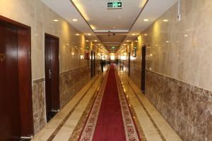 Zahrat Layan Hotel, Residence  Al Qunfudhah - big - 36