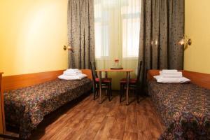Мини-отель На Электротехнической 18 - фото 18