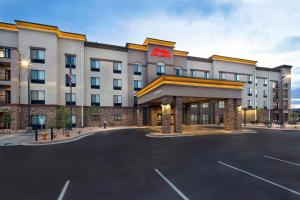 Hampton Inn and Suites Page - Lake Powell