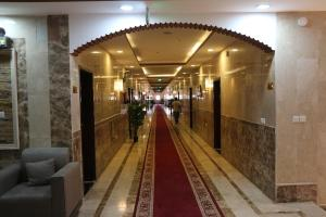 Zahrat Layan Hotel, Residence  Al Qunfudhah - big - 32