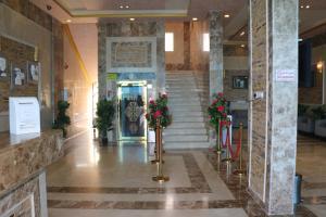 Zahrat Layan Hotel, Residence  Al Qunfudhah - big - 33