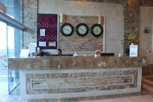 Zahrat Layan Hotel, Residence  Al Qunfudhah - big - 34