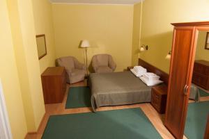 Мини-отель На Электротехнической 18 - фото 4