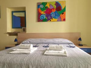 B&B Tranquillo, Bed and breakfasts  Agrigento - big - 23