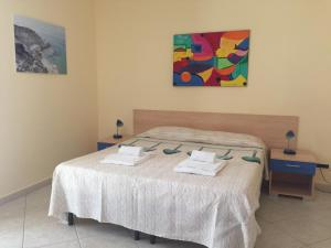 B&B Tranquillo, Bed and breakfasts  Agrigento - big - 24