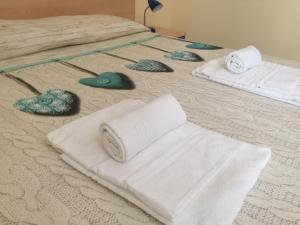 B&B Tranquillo, Bed and breakfasts  Agrigento - big - 26