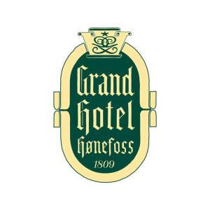 Grand Hotel Hønefoss, Hotel  Hønefoss - big - 54