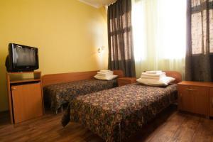 Мини-отель На Электротехнической 18 - фото 23