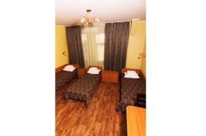 Мини-отель На Электротехнической 18 - фото 25