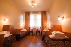 Мини-отель На Электротехнической 18 - фото 27