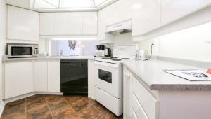 Canada Suites on Bay, Ferienwohnungen  Toronto - big - 26