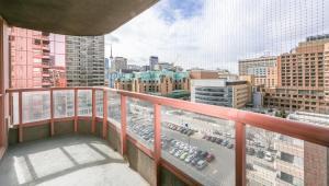 Canada Suites on Bay, Ferienwohnungen  Toronto - big - 23