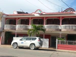 Hostal D'Oleo Mendez