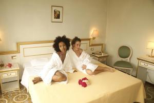 Hotel Terme Villa Piave, Hotel  Abano Terme - big - 8