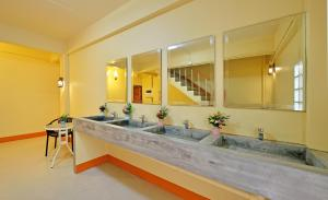 Chaofar De Hostel, Hostels  Krabi - big - 27