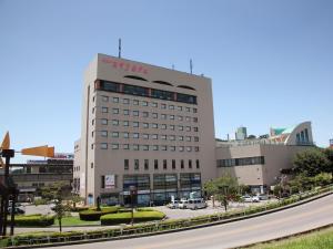 Сано - New Miyako Hotel Ashikaga
