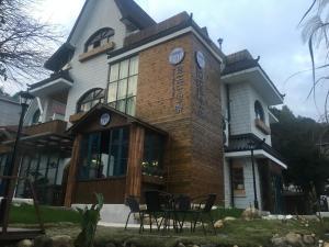 Zizai Guest House