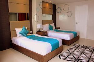 Фото отеля Hotel Estrella