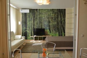 Kvartal Apartment on Nedelina 2