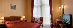 Danubius Grand Hotel Margitsziget(Budapest)
