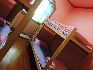 Liu Xiao Niu Hostel