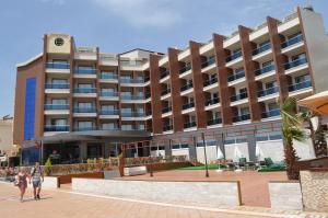 Мармарис - Mehtap Beach Hotel