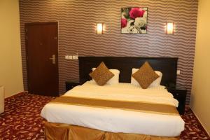 Zahrat Layan Hotel, Residence  Al Qunfudhah - big - 28