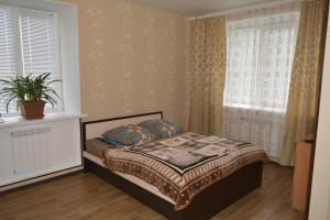 Апартаменты на Куйбышева, Саров