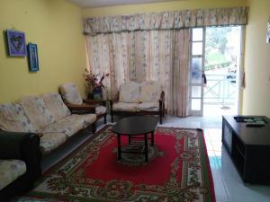 SA Apartments @ Desa Anthurium, Apartmány  Tanah Rata - big - 4
