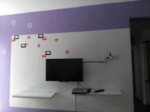 SA Apartments @ Desa Anthurium, Апартаменты  Танах-Рата - big - 5