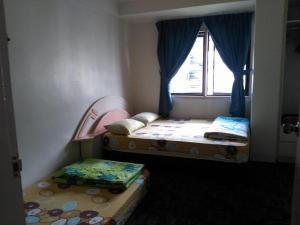 SA Apartments @ Desa Anthurium, Apartmány  Tanah Rata - big - 9