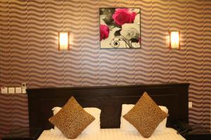 Zahrat Layan Hotel, Residence  Al Qunfudhah - big - 4