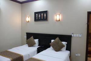 Zahrat Layan Hotel, Residence  Al Qunfudhah - big - 6