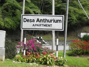 SA Apartments @ Desa Anthurium, Apartmány  Tanah Rata - big - 12