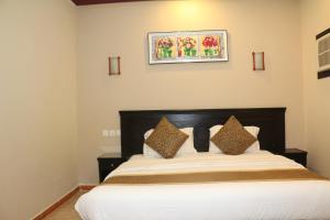 Zahrat Layan Hotel, Residence  Al Qunfudhah - big - 25
