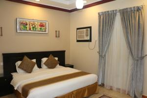 Zahrat Layan Hotel, Residence  Al Qunfudhah - big - 2