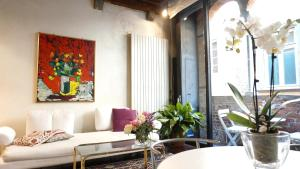Appartamento Trifora, Апартаменты  Лукка - big - 1