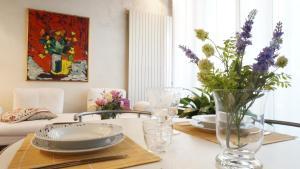 Appartamento Trifora, Apartmanok  Lucca - big - 11