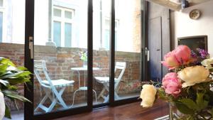 Appartamento Trifora, Apartmanok  Lucca - big - 12
