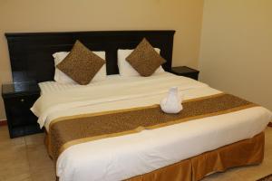 Zahrat Layan Hotel, Residence  Al Qunfudhah - big - 22