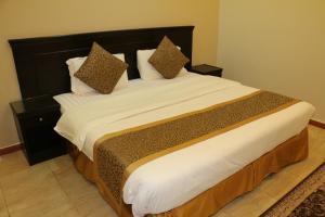 Zahrat Layan Hotel, Residence  Al Qunfudhah - big - 7