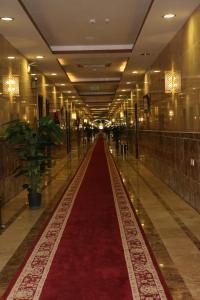 Zahrat Layan Hotel, Residence  Al Qunfudhah - big - 21