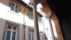 Appartamento Trifora, Apartmanok  Lucca - big - 13