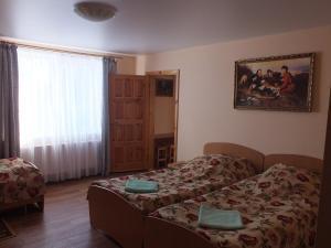 Гостиница Уютное Гнездышко - фото 27