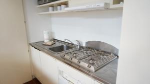 Appartamento Trifora, Apartmanok  Lucca - big - 14